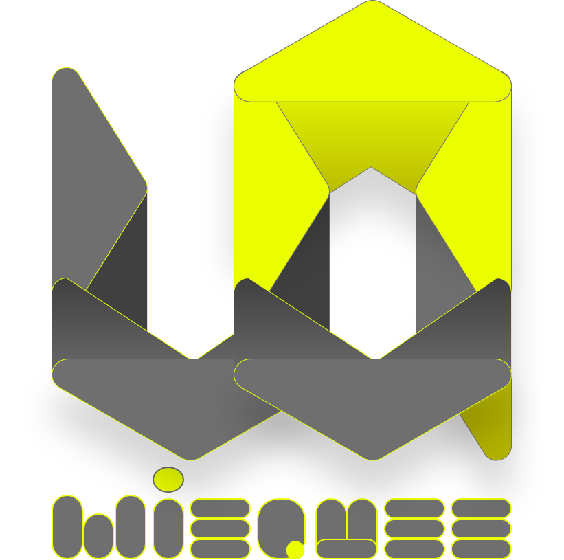 WieQuee Logo
