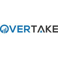 Overtake Digital Logo