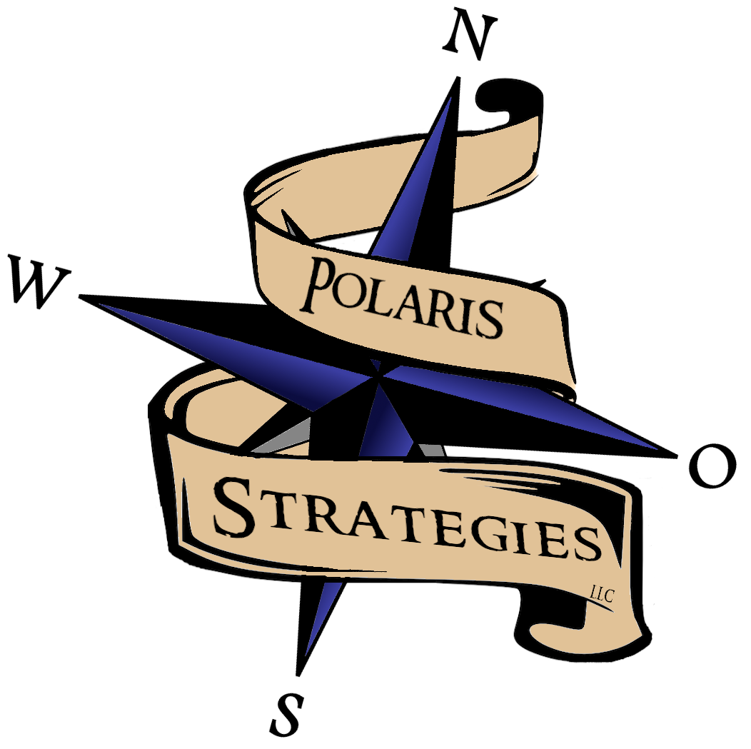 Polaris Strategies LLC Logo