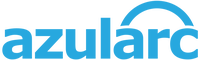 Azul Arc Logo