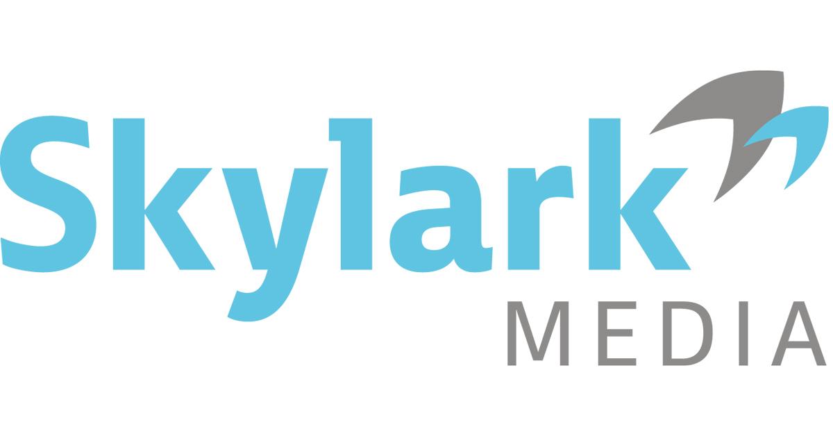 Skylark Media Logo