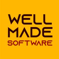 Well Made Software Logo