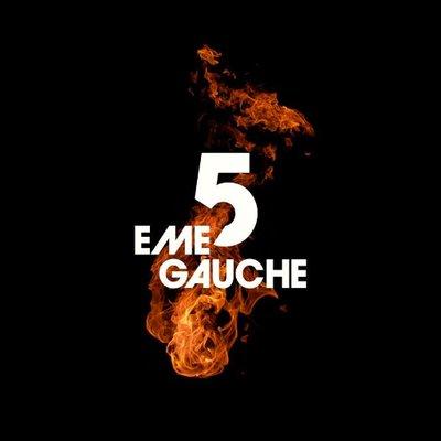 5eme Gauche
