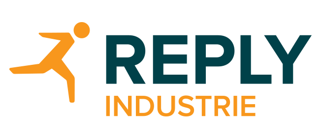 Industrie Reply Logo