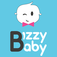 Bizzy Baby Media Logo