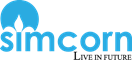 Simcorn Technologies Logo