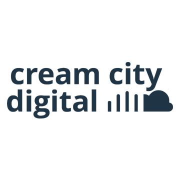 Cream City Digital Logo