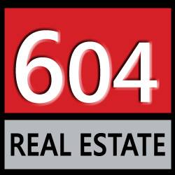 604 Real Estate Services Inc Logo