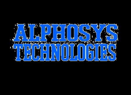 Alphosys Technologies Pvt Ltd Logo