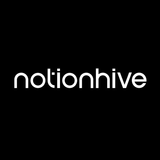 Notionhive Logo