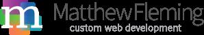 Matthew Fleming Inc. Logo