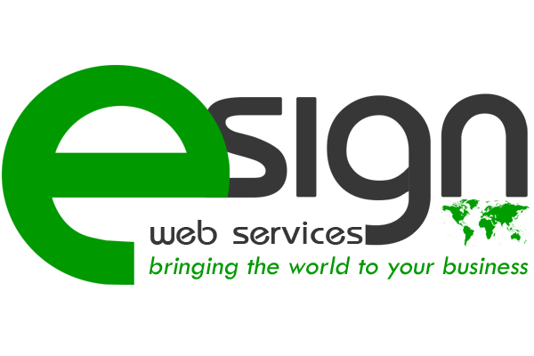 eSign Web Services Pvt Ltd Logo