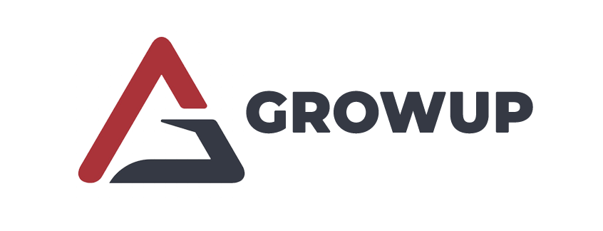 Growup Technologies Logo