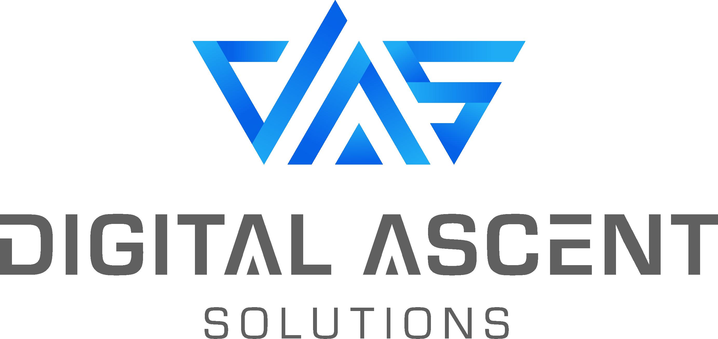 Digital Ascent Solutions Logo