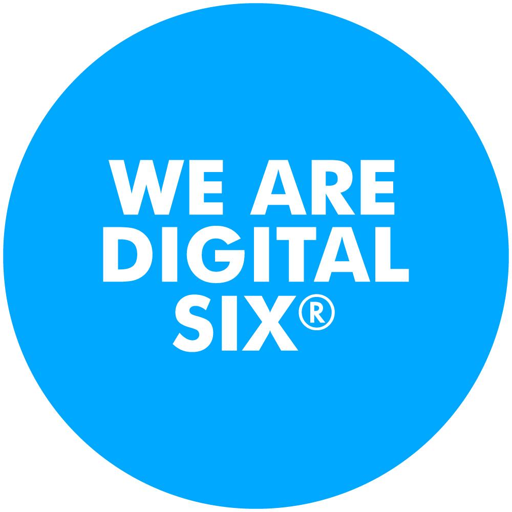Digital Six Logo