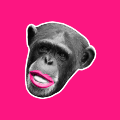 lipstick Logo