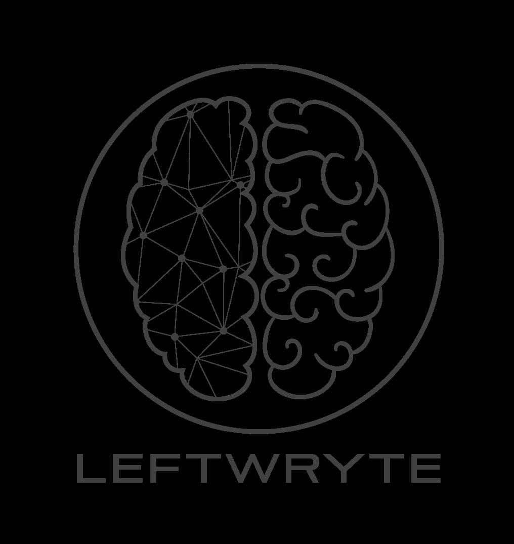 LeftWryte Logo