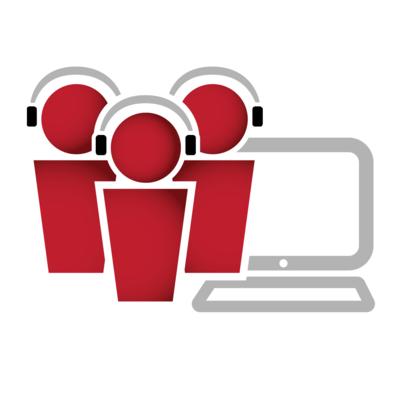 Malloy Transcription Service Logo