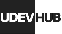 UDEV HUB Logo