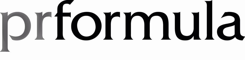 PR Formula Logo