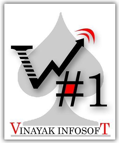 #1 Vinayak InfoSoft - SEO Company Ahmedabad, Web Design Company Logo