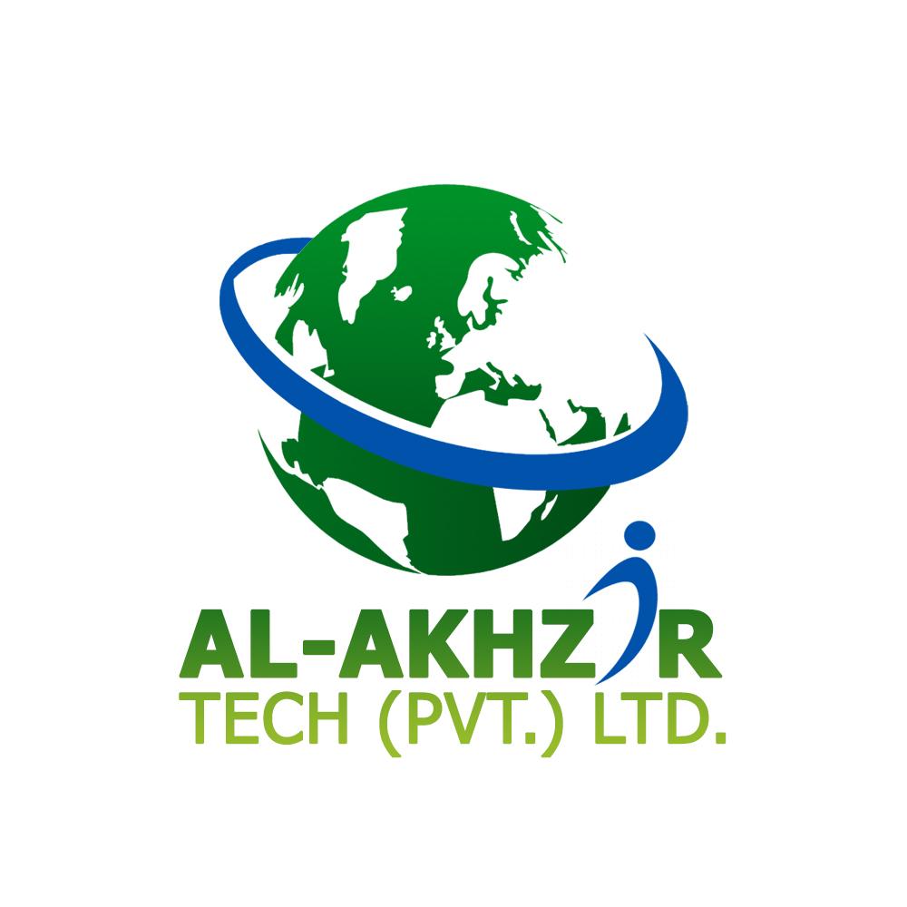 Al Akhzir Tech (Pvt) Ltd. Logo