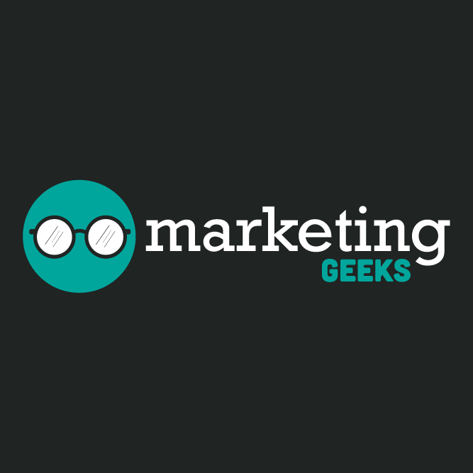 Marketing Geeks Logo
