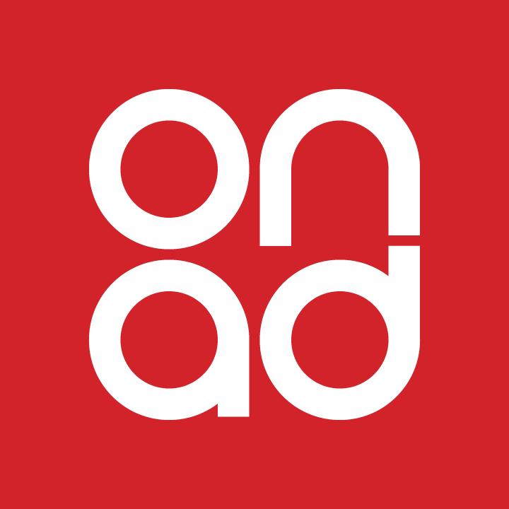 ON Advertising Logo