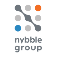 Nybble Group Logo