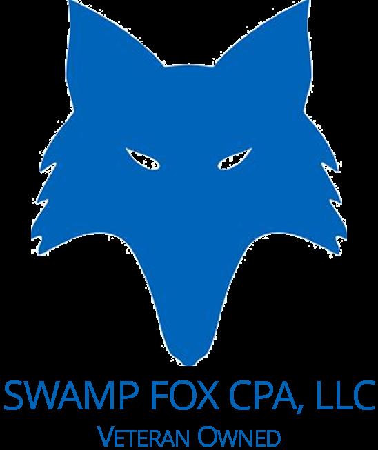 Swamp Fox CPA, LLC Logo