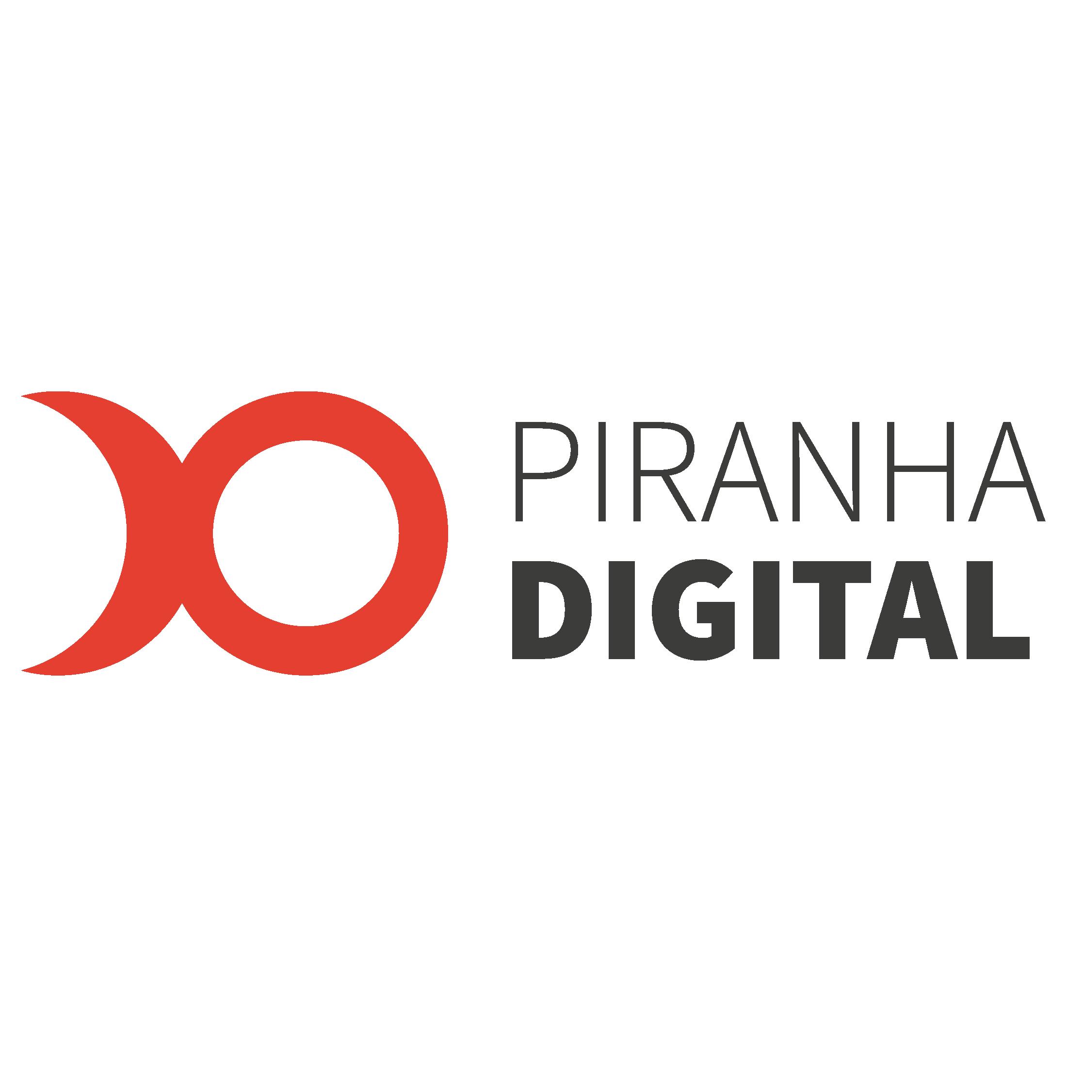 Piranha Advertising & Marketing Solutions Logo