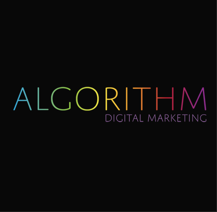 Algorithm Digital Marketing, LLC Logo