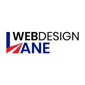 Web Design Lane Logo