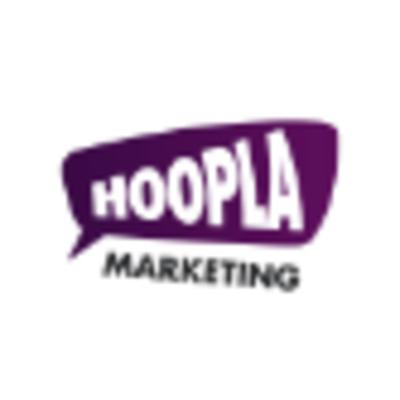 Hoopla Marketing Ltd Logo