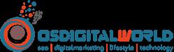 OS Digital World Logo