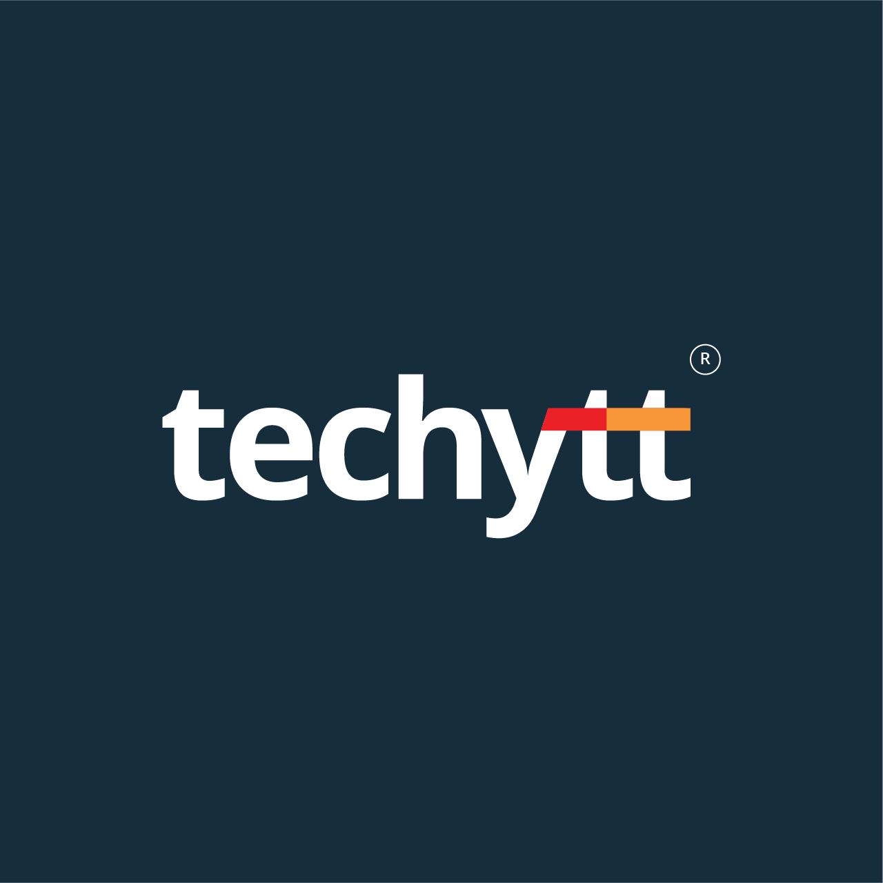 Techytt Logo