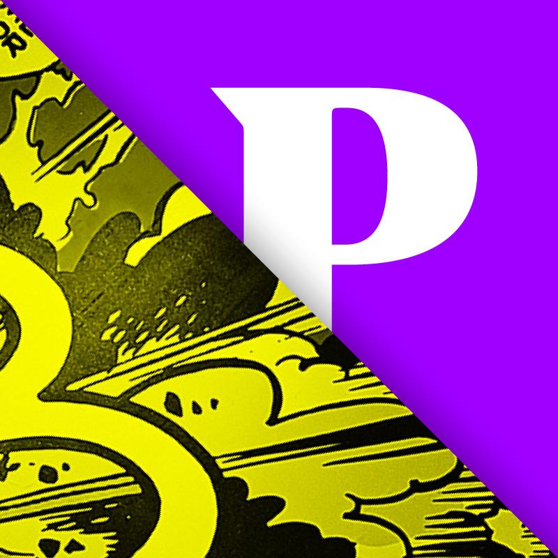 Pennebaker Logo