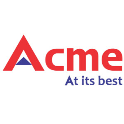 Acme It Solutions LLP. Logo