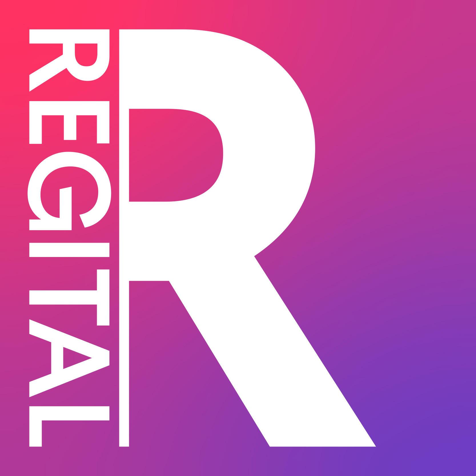 Regital Logo
