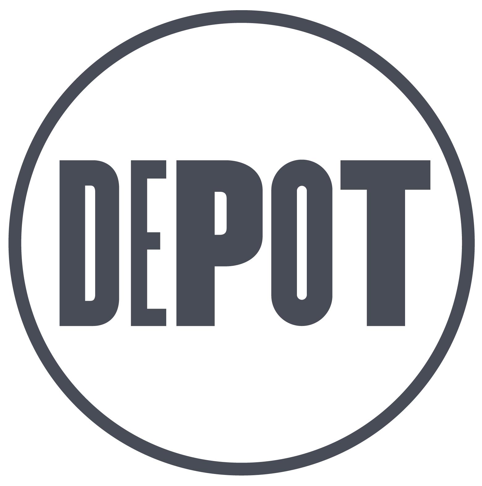 Depot Creative Logo