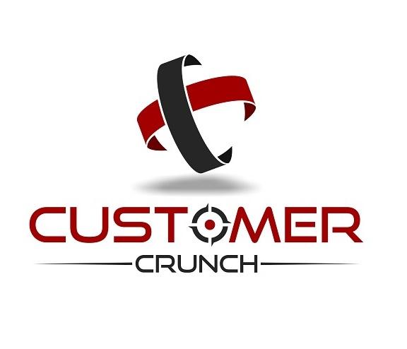 Customer Crunch Logo