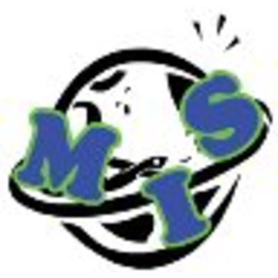 Mercy Information Systems Logo