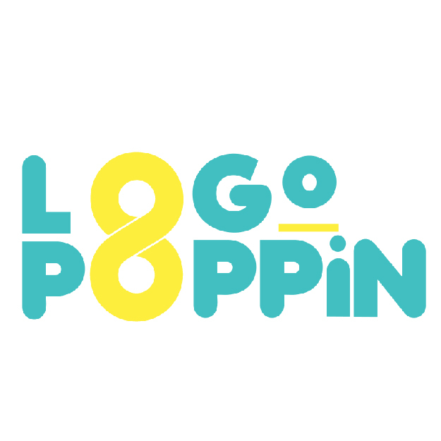 Logo Poppin Logo