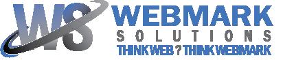 Webmark Solutions Logo