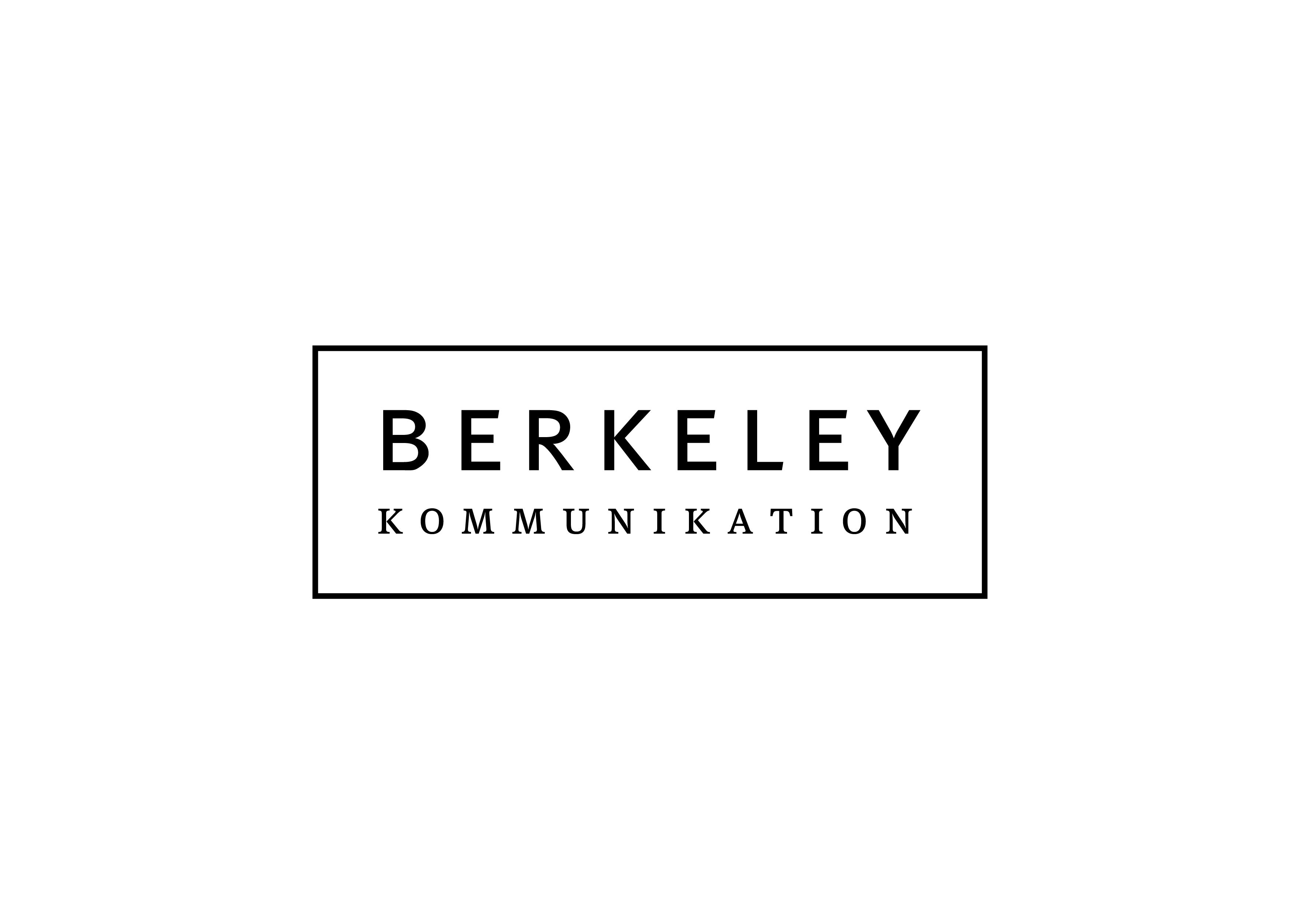 Berkeley Kommunikation Logo
