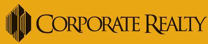 Corporate Realty, Inc. Logo