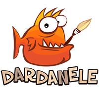Dardanele Studio Logo