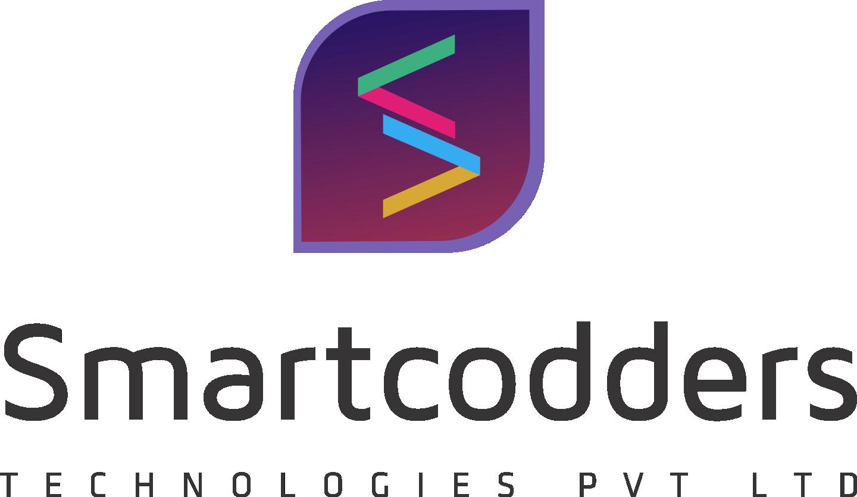 SmartCodders Technologies Pvt. Ltd. Logo