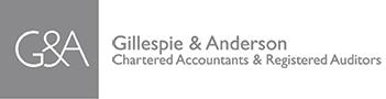 Gillespie & Anderson Logo