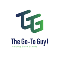 The Go-To Guy Logo